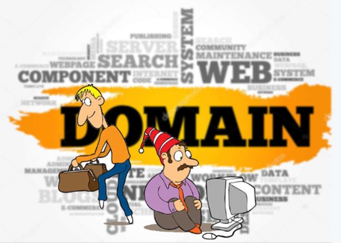 Вредные советы или как потерять доменное имя