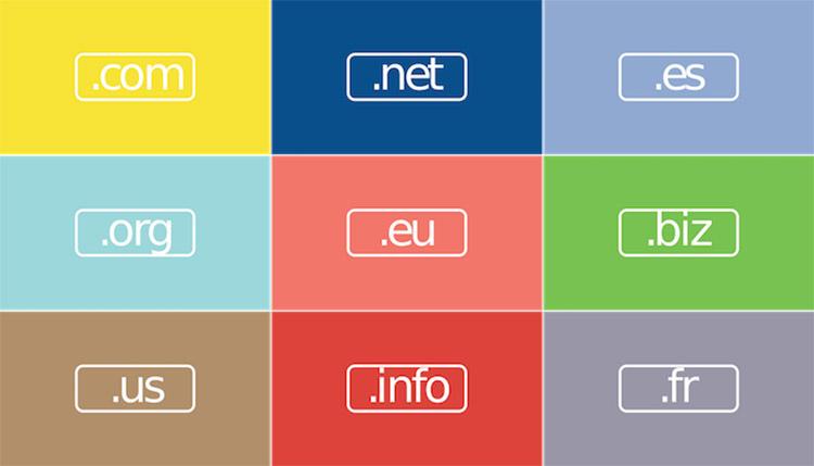 Семь главных правил при выборе доменного имени для сайта