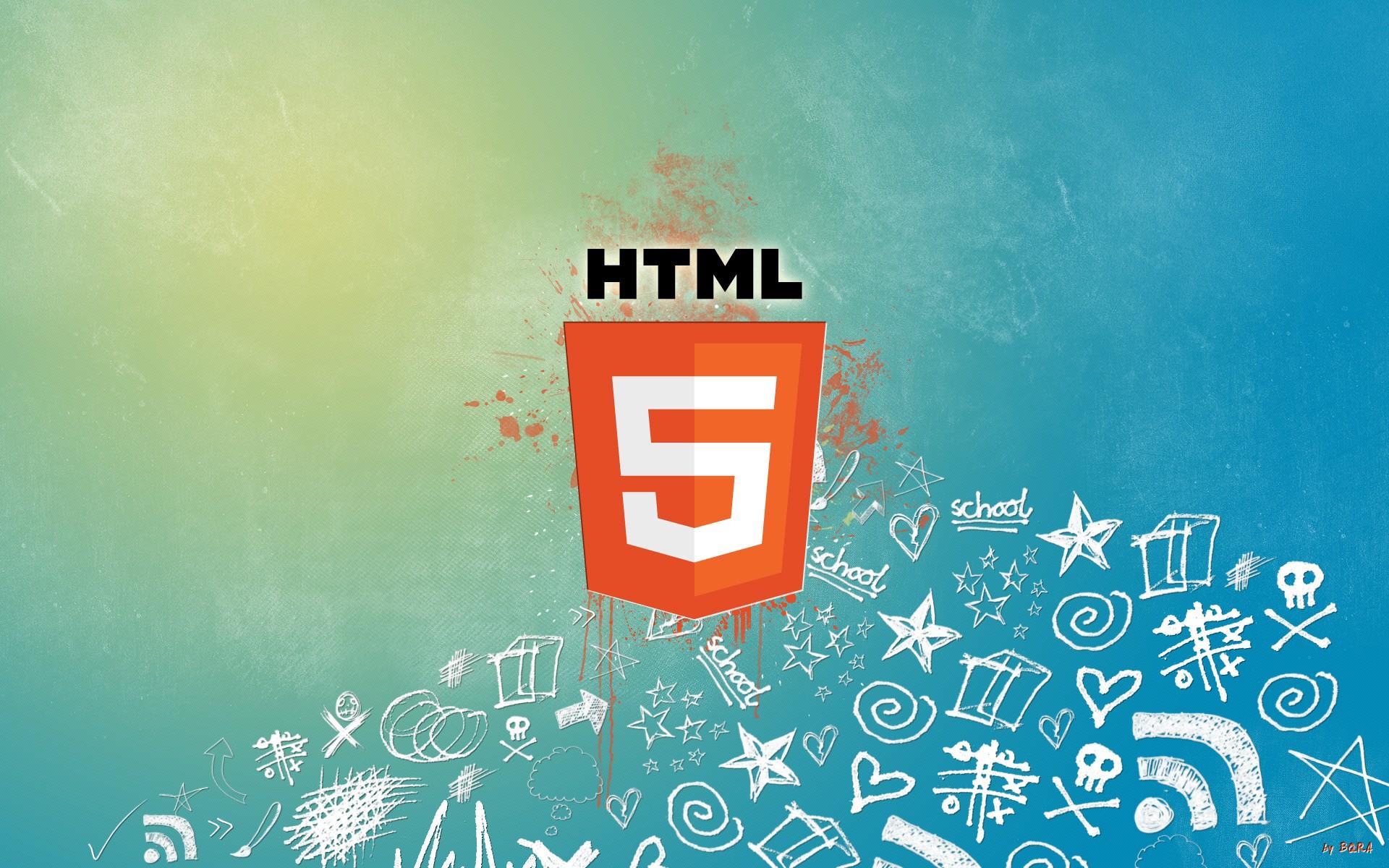 что такое html5