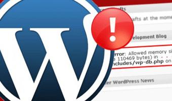 Как изменить тему WordPress из Базы Данных MySQL