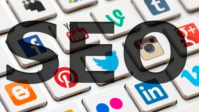 seo оптимизация сайта в социальных сетях